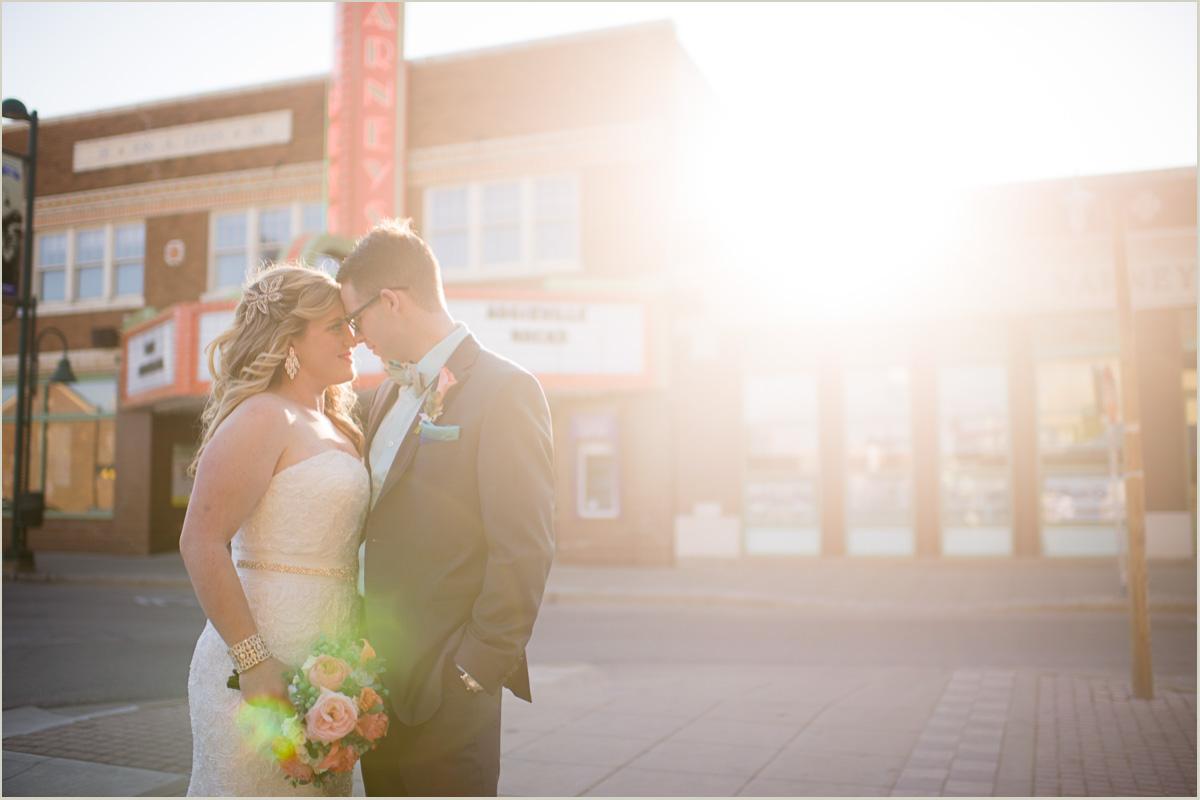 manhattan kansas wedding photos