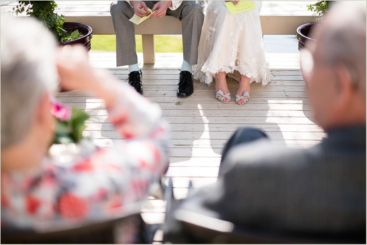 Bride and Groom Photojournalistic wedding photography seattle washington