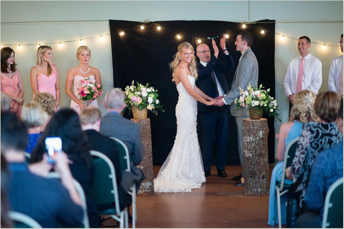 surprise reception seattle wedding photographers