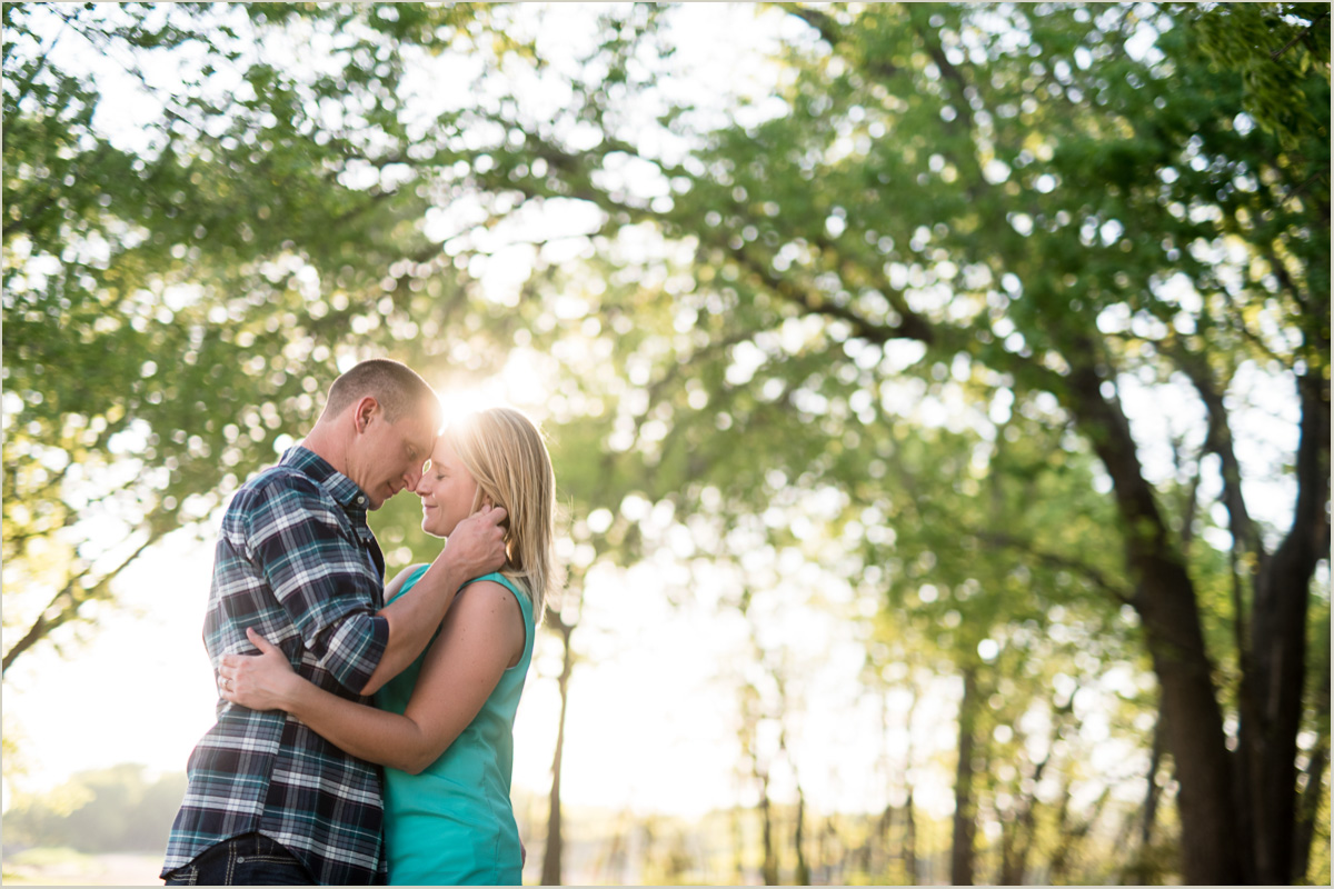 Back Road Engagement Session Washington Wedding Photographers