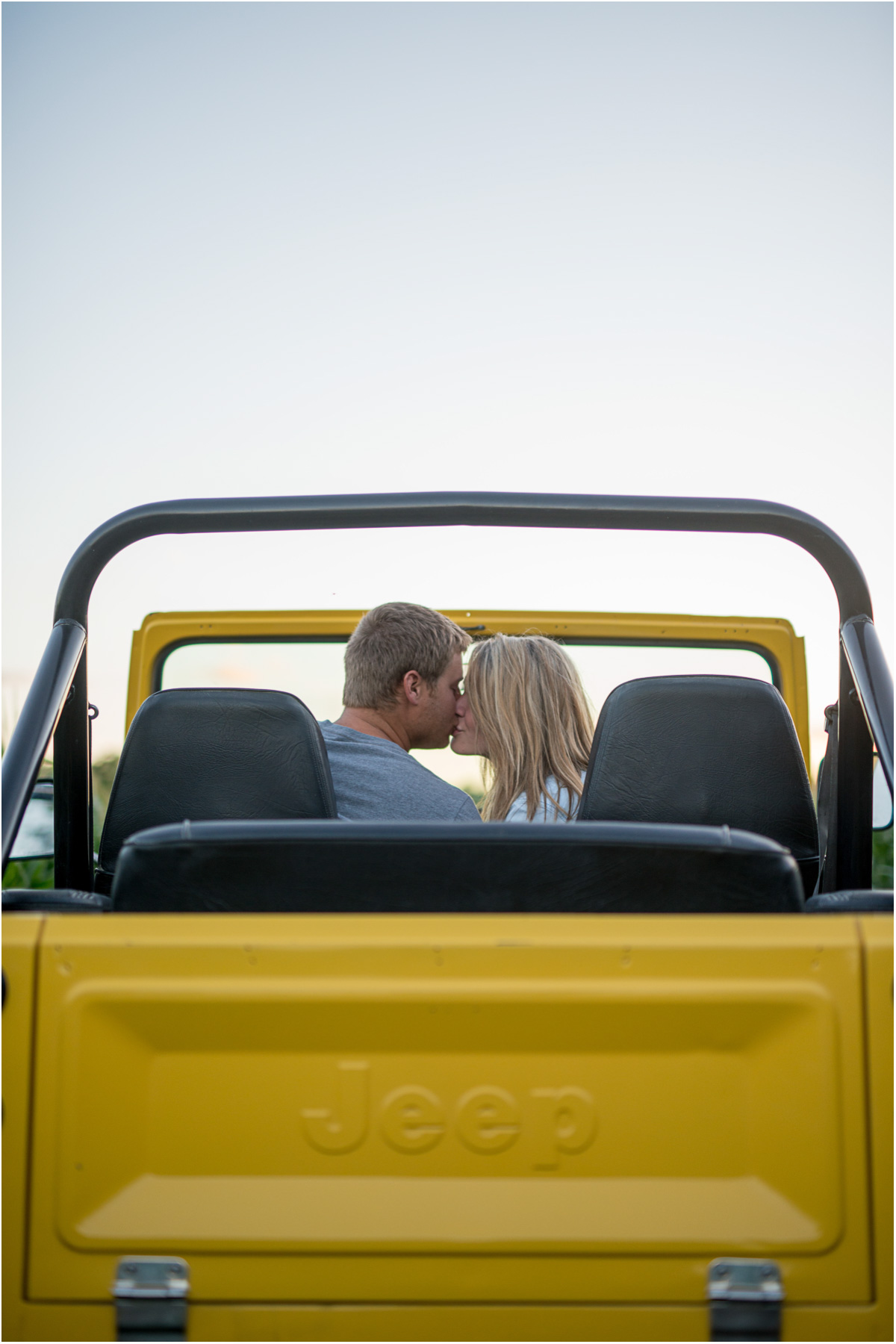 Jeep Adventure Photography Washington Wedding Photographers