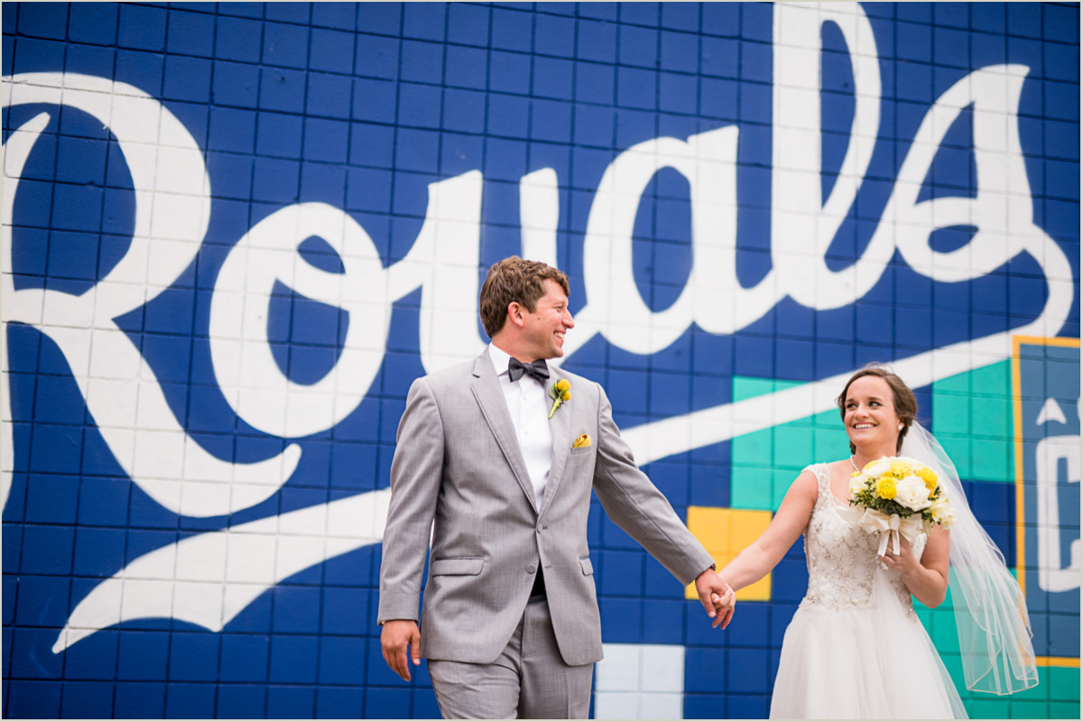 Royals Wedding Photos