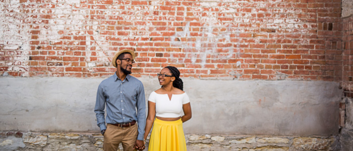 KC West Bottoms Anniversary Session | Seattle Wedding Photographers