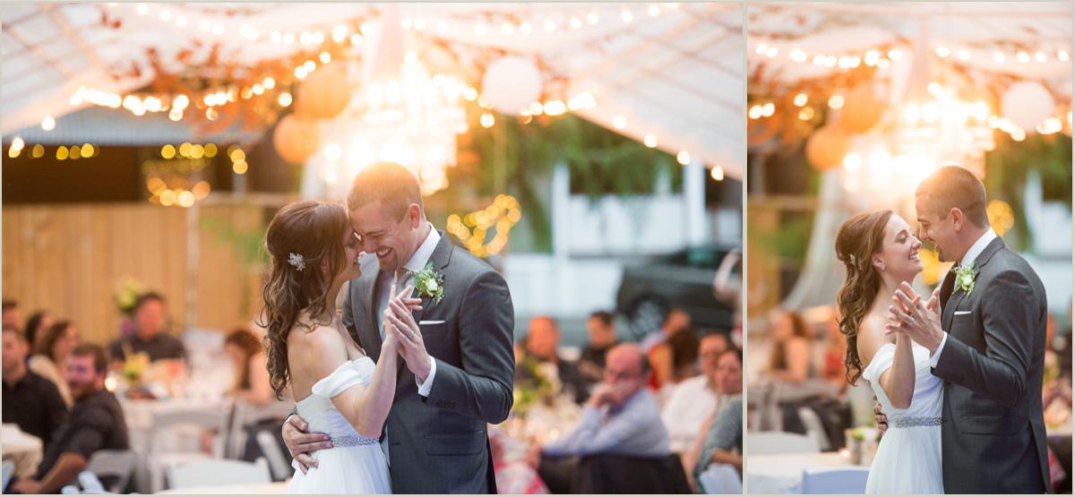 Best Outdoor Wedding Venue in Washington
