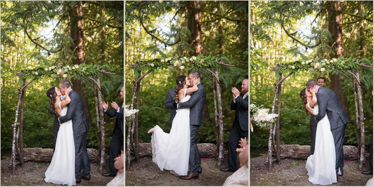 Best Woodsy Wedding Ideas