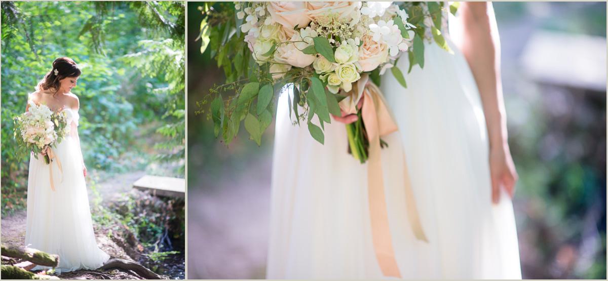 Ethereal Bridal Portraits