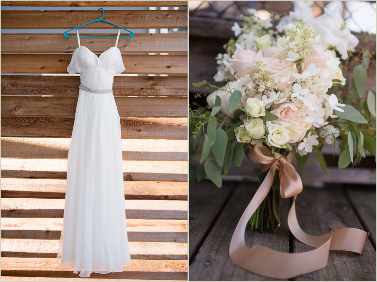 Ethereal Wedding Details Union Washington Wedding