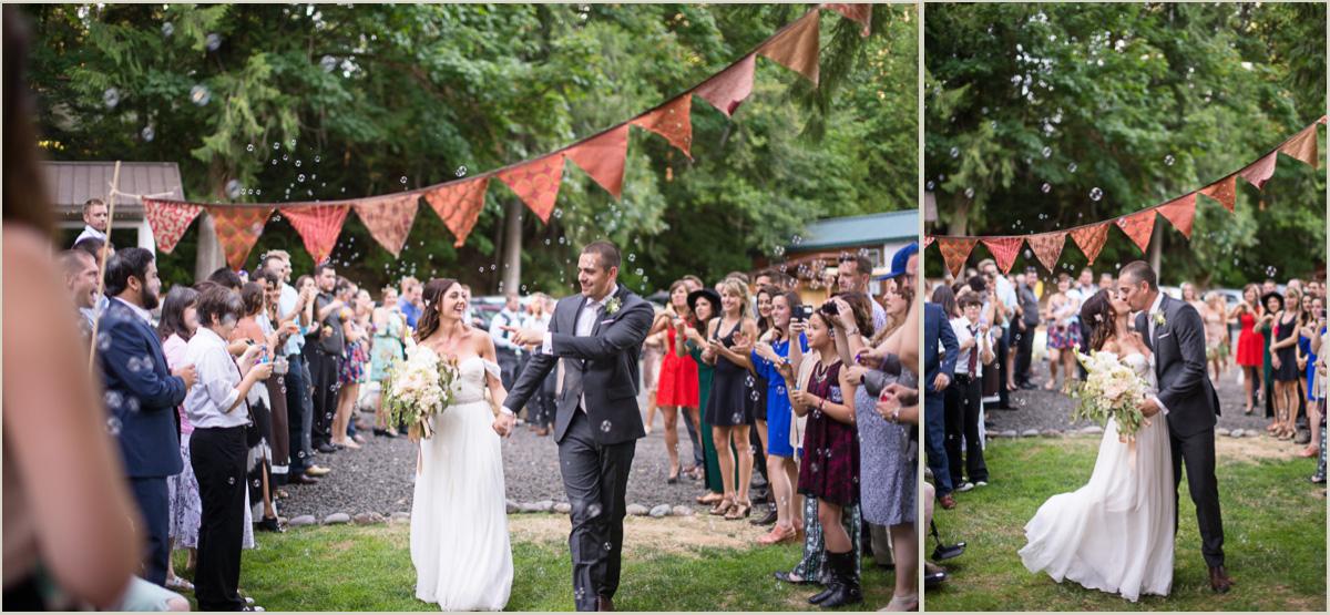 Hood Canal Events Wedding