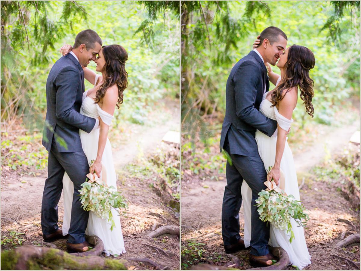 Robin Hood Village Resort Wedding Photos