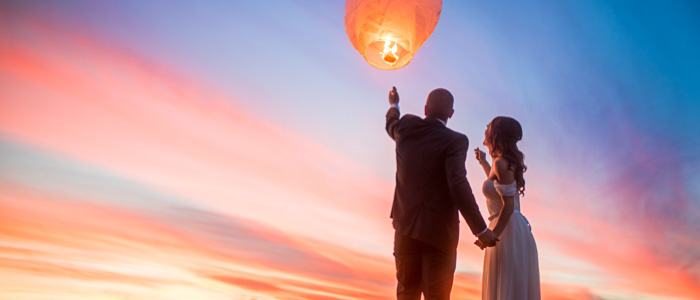 Robin Hood Village Wedding | Seattle Wedding Photographers