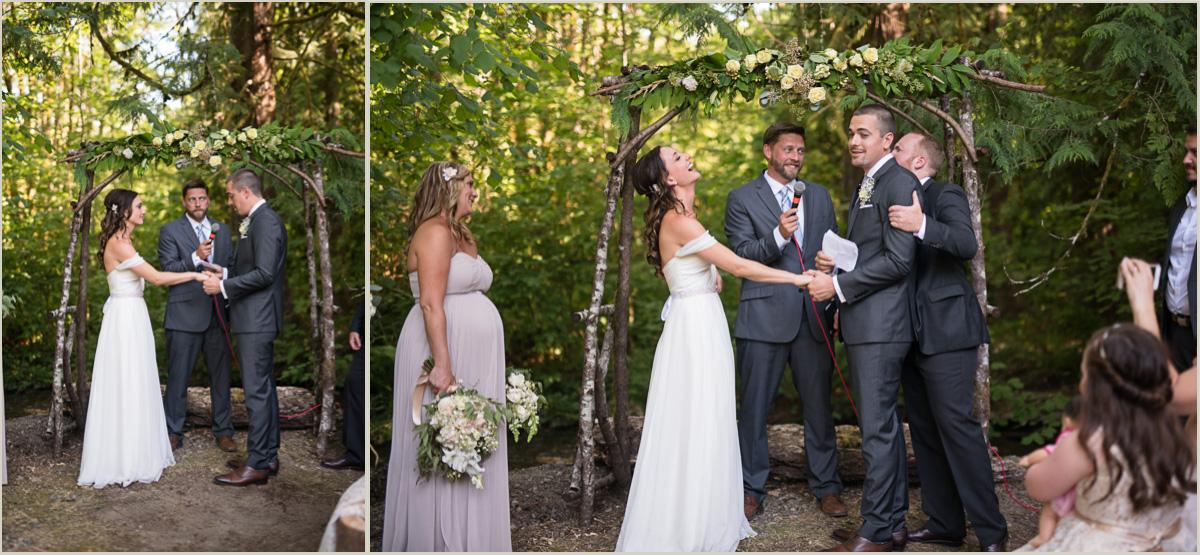 Robin Hood Wedding Photos