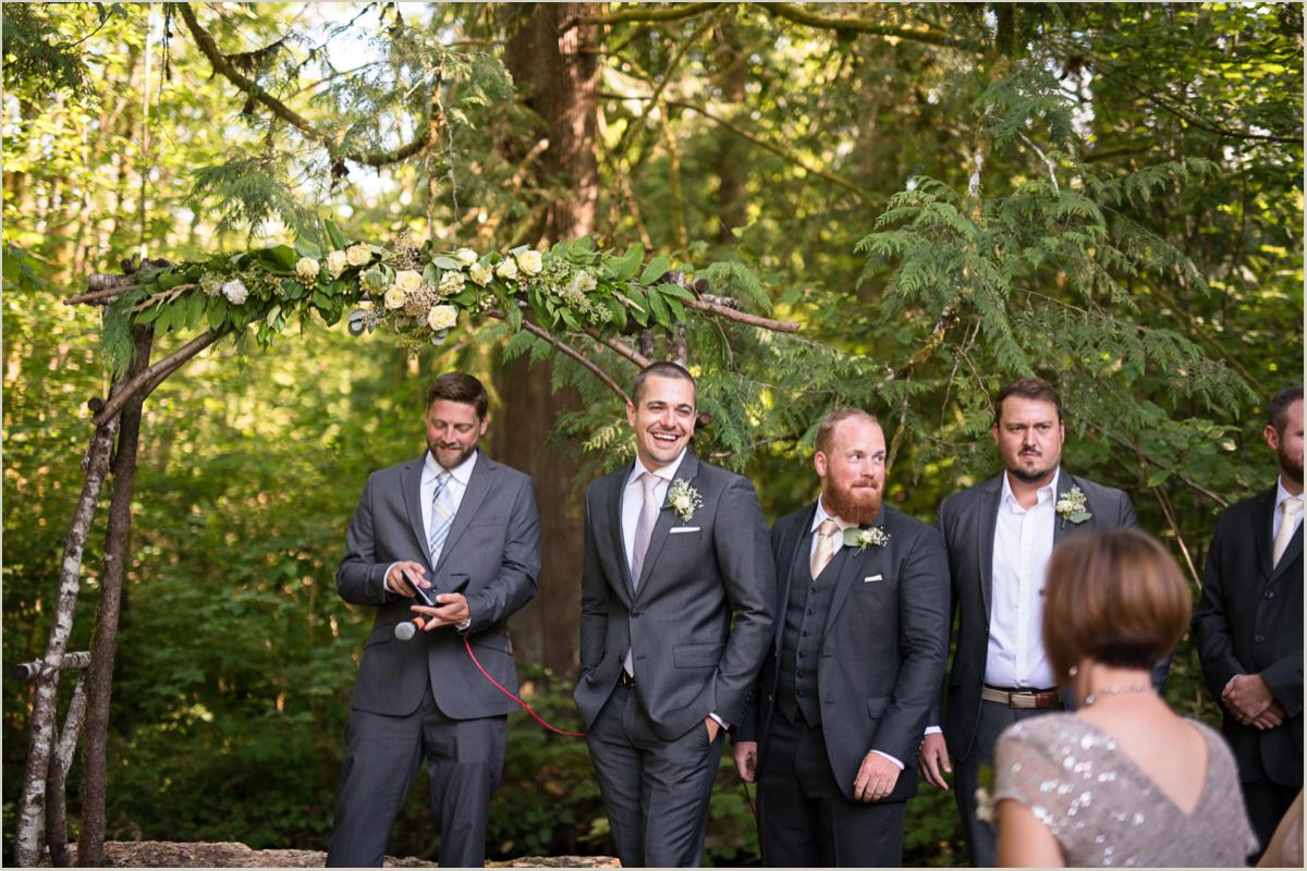 Wedding at Robin Hood Resort