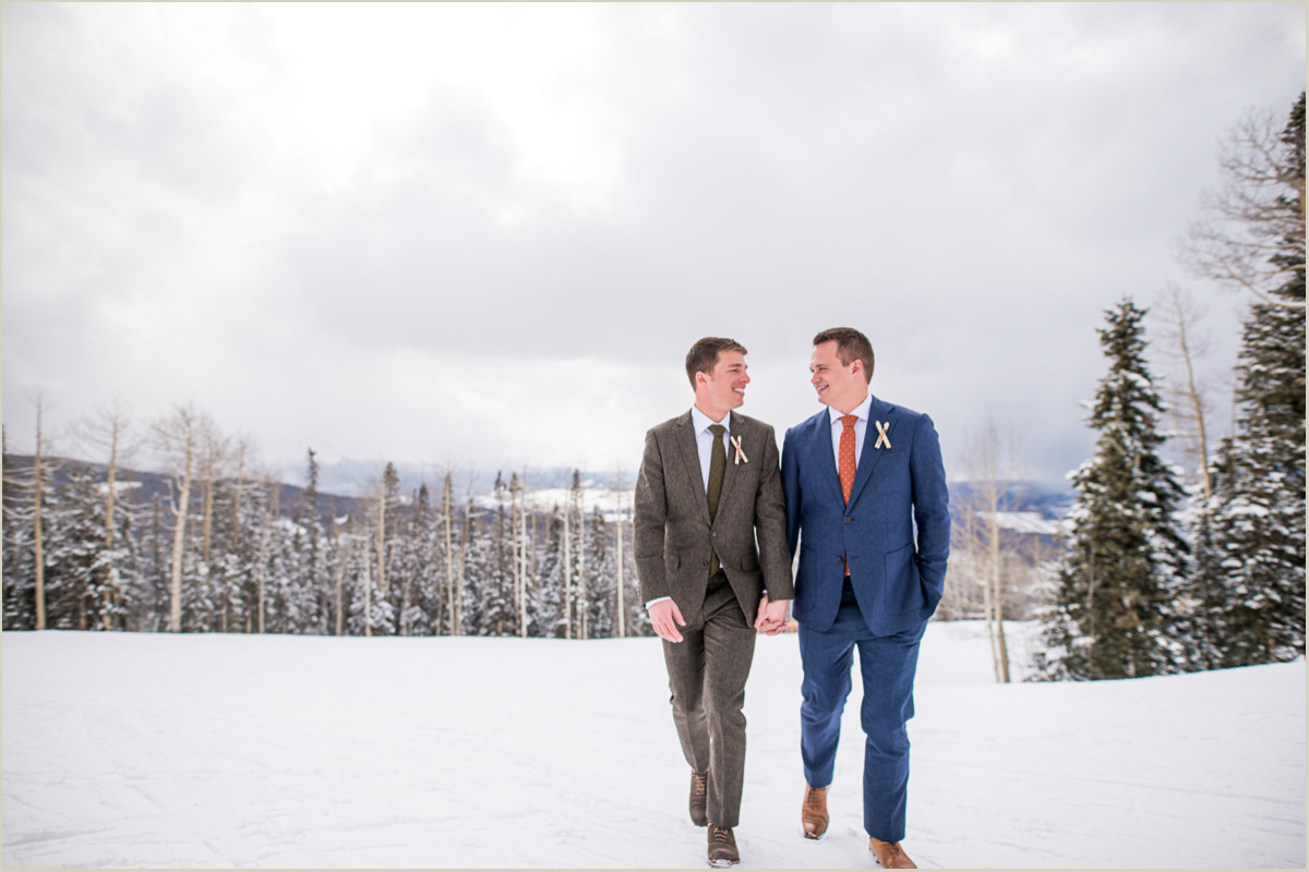 Colorado Wedding Photographers Telluride Wedding