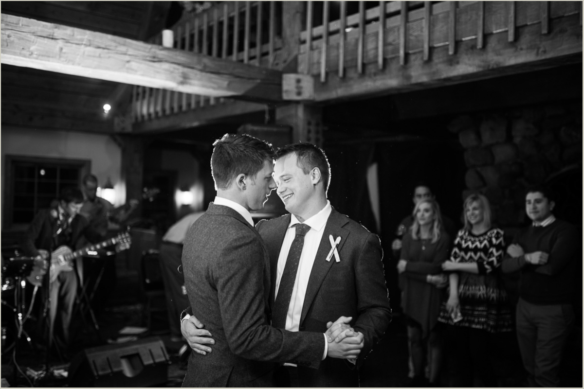 Love is Love Same Sex Wedding in Colorado