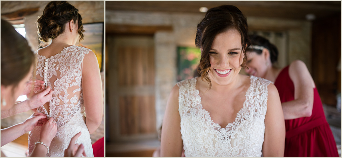 Manhattan Kansas Bride