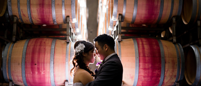 Novelty Hill Winery Wedding | Seattle Wedding Photographer