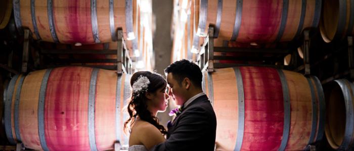 Novelty Hill Winery Wedding | Seattle Wedding Photographer