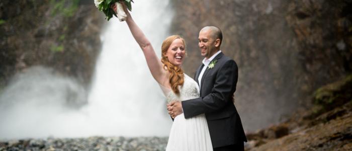 Silver Fur Lodge Wedding | Seattle Wedding Photographers
