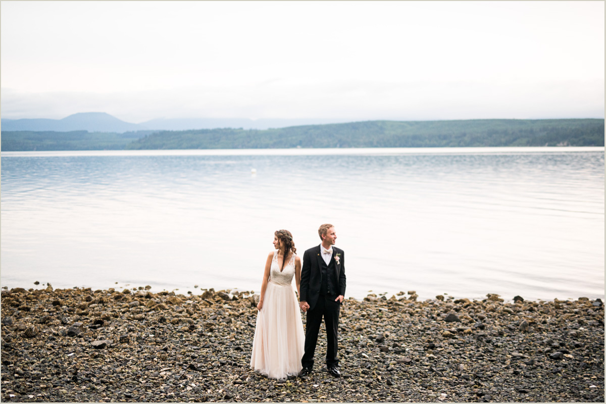Poulsbo Wedding Photographers