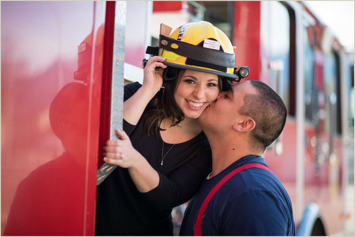 fire-fighter-engagement-photos