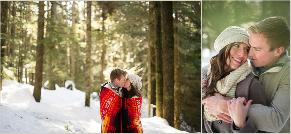 intimate-engagement-photos-in-the-woods