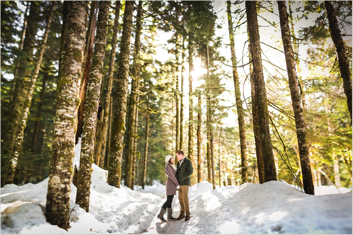 woodsy-engagement-photos-near-seattle
