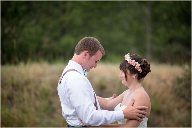 first-look-northern-idaho-wedding