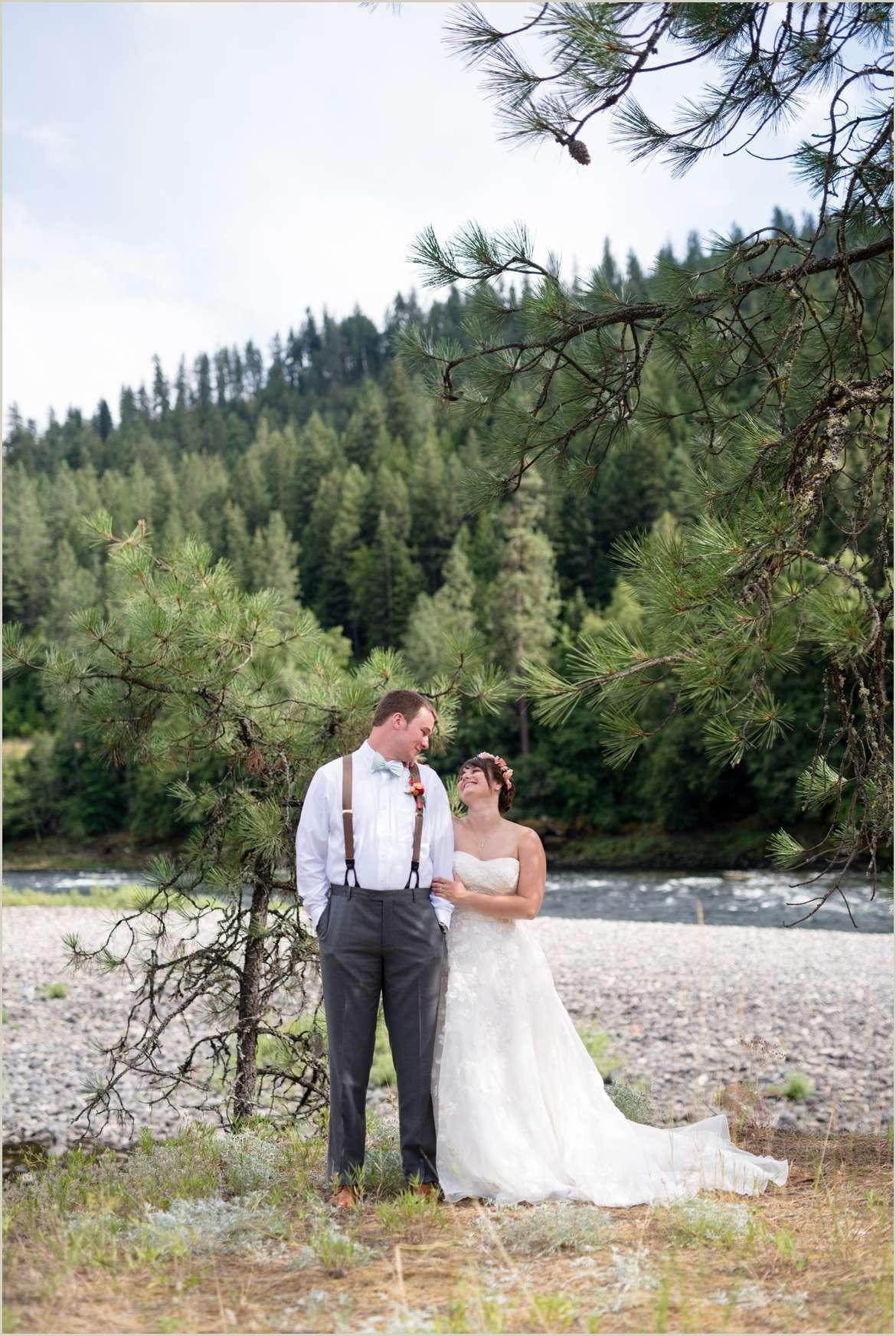 northern-idaho-outdoor-wedding