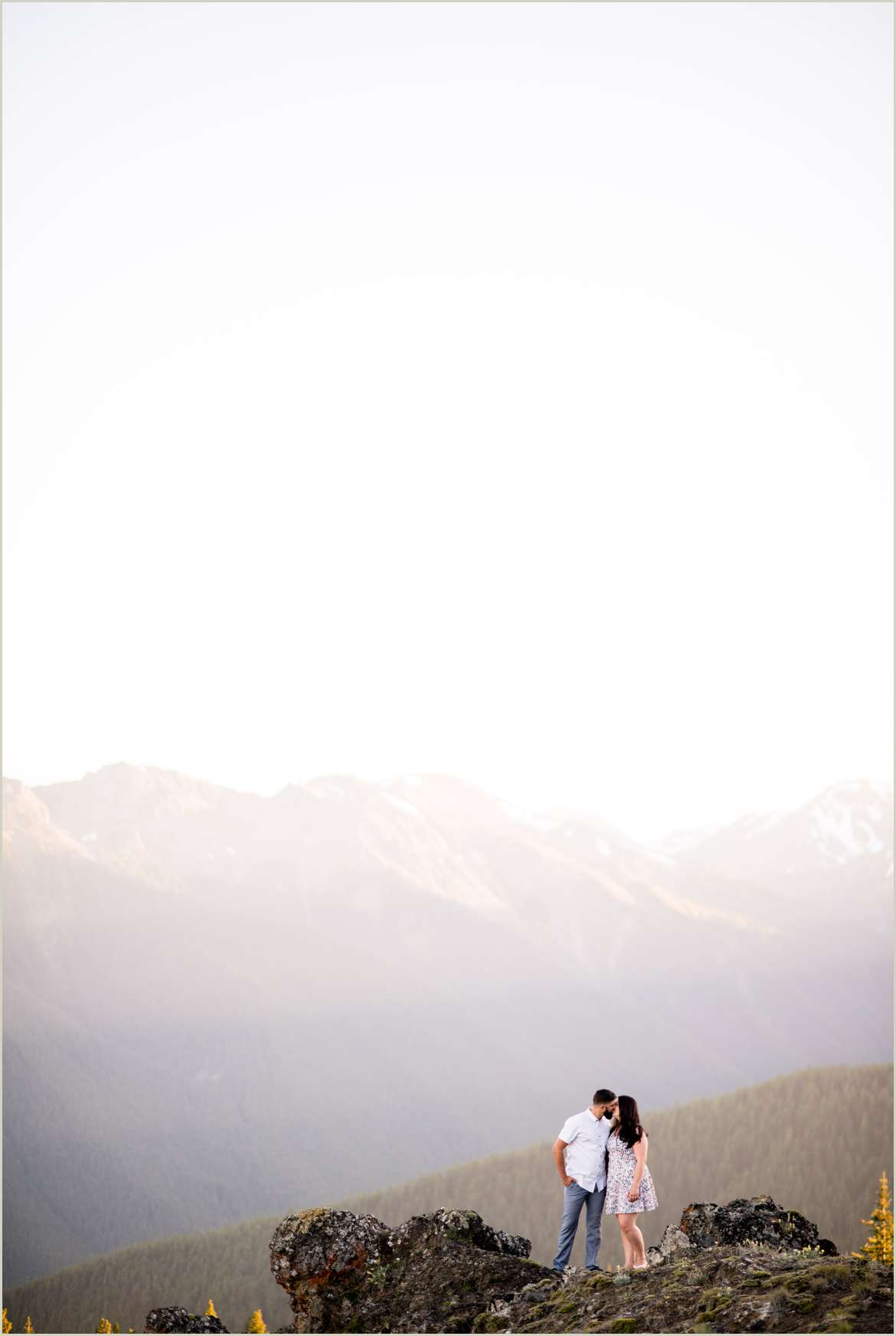 olympic-mountain-engagement-photos