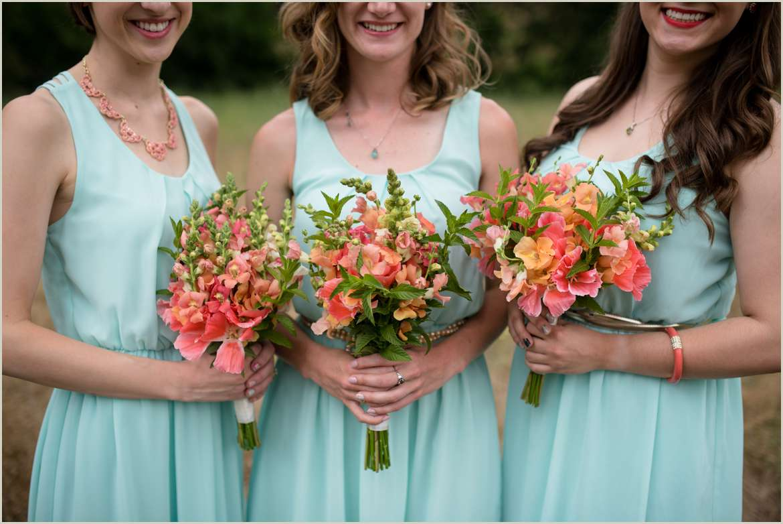 teal-and-orange-summer-wedding
