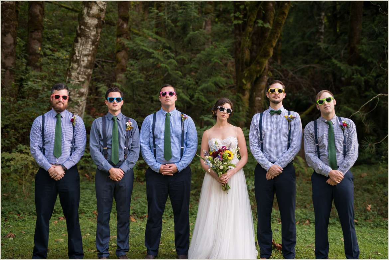 casual groomsmen style