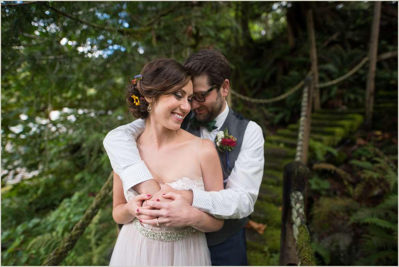 outdoor adventure center wedding