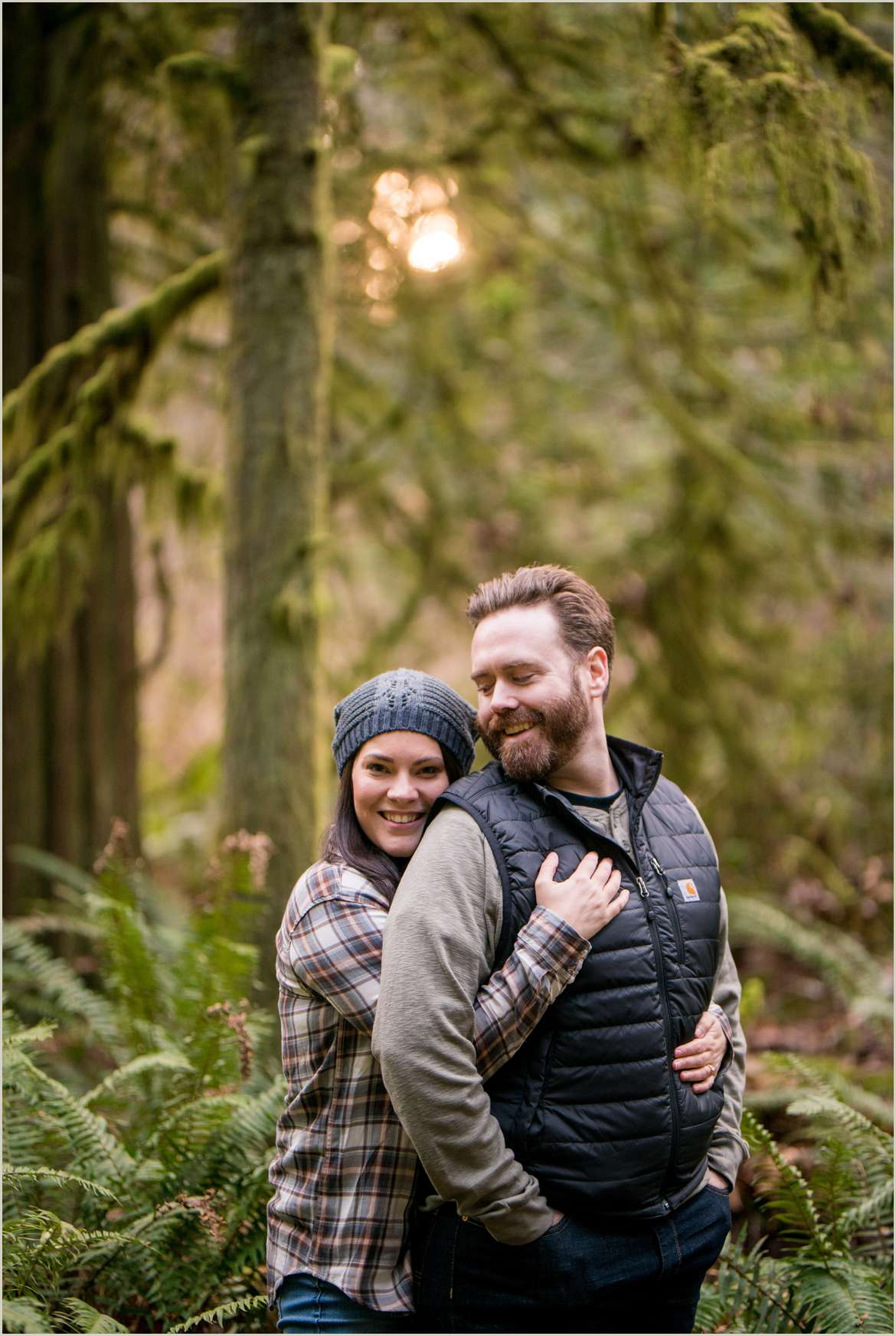 pacific north west wedding photographers
