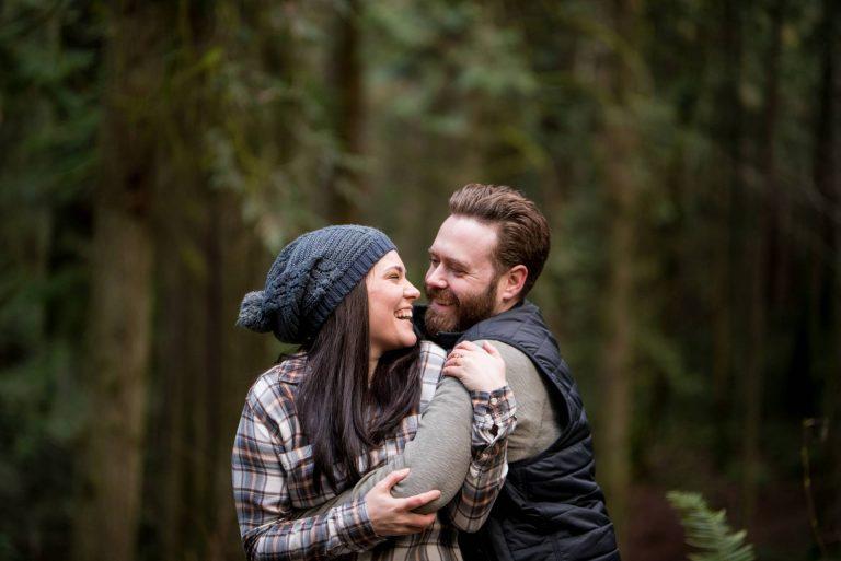 Bainbridge Engagement Photos | Kitsap Wedding Photographers
