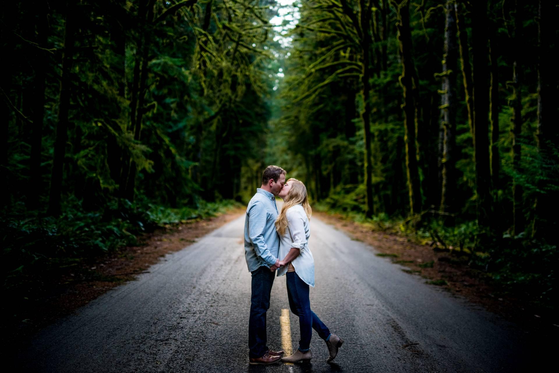 olympic peninsula adventure session seattle wedding photographers