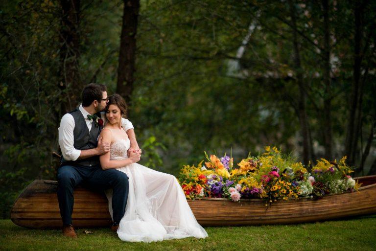 The River House Wedding | Seattle Wedding Photographers