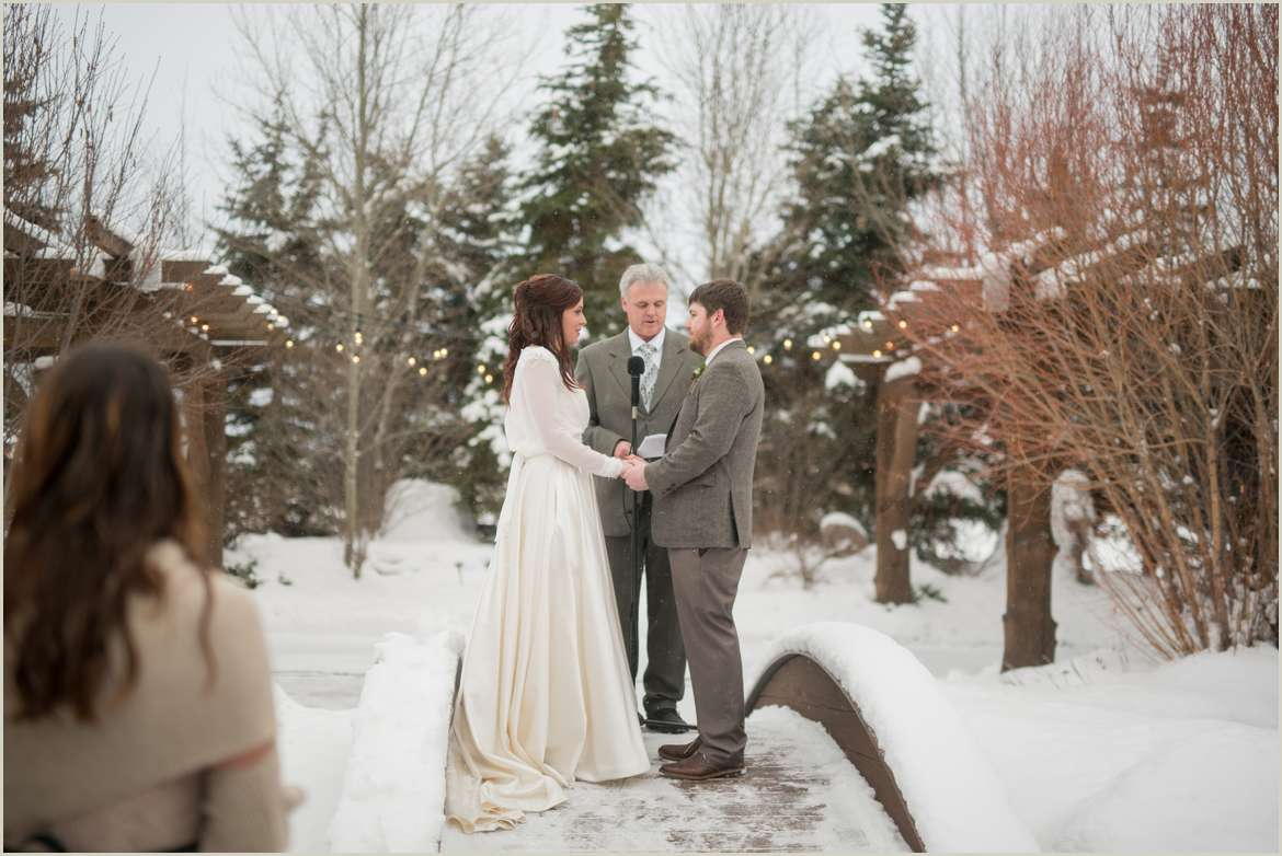 big sky montana outdoor wedding