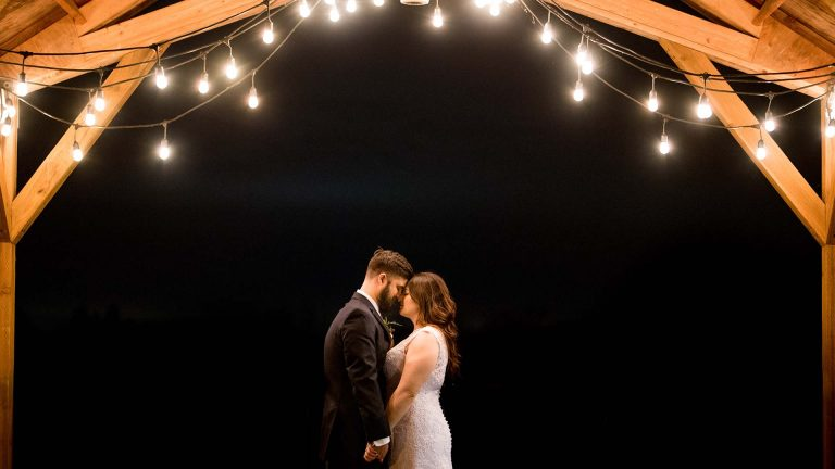 Carleton Farms Wedding Photos | Snohomish Wedding Photographers