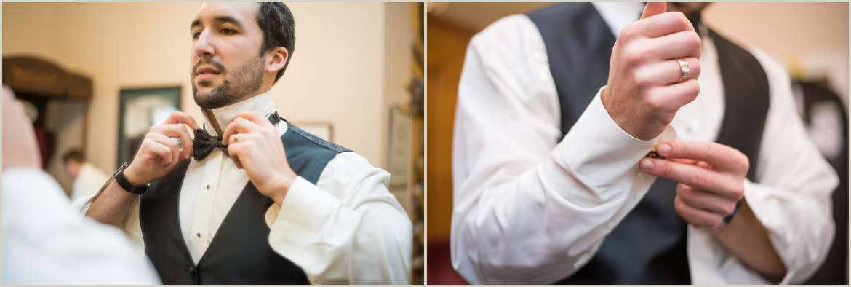 groom fixing bowtie 1
