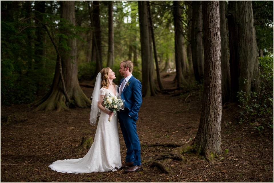 camp orkila wedding