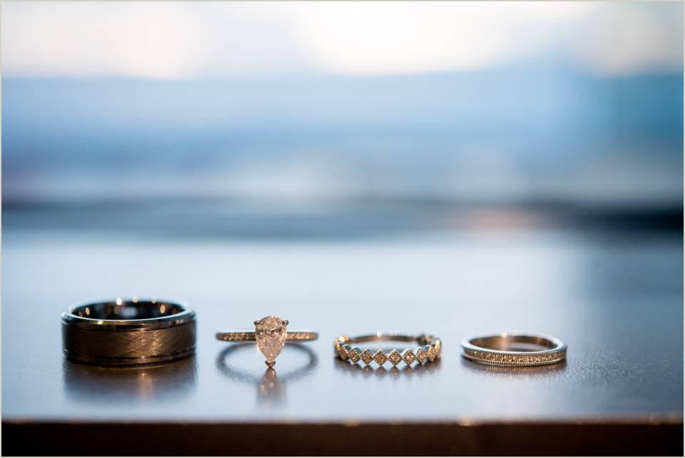 wedding rings wedding band seattle courhouse