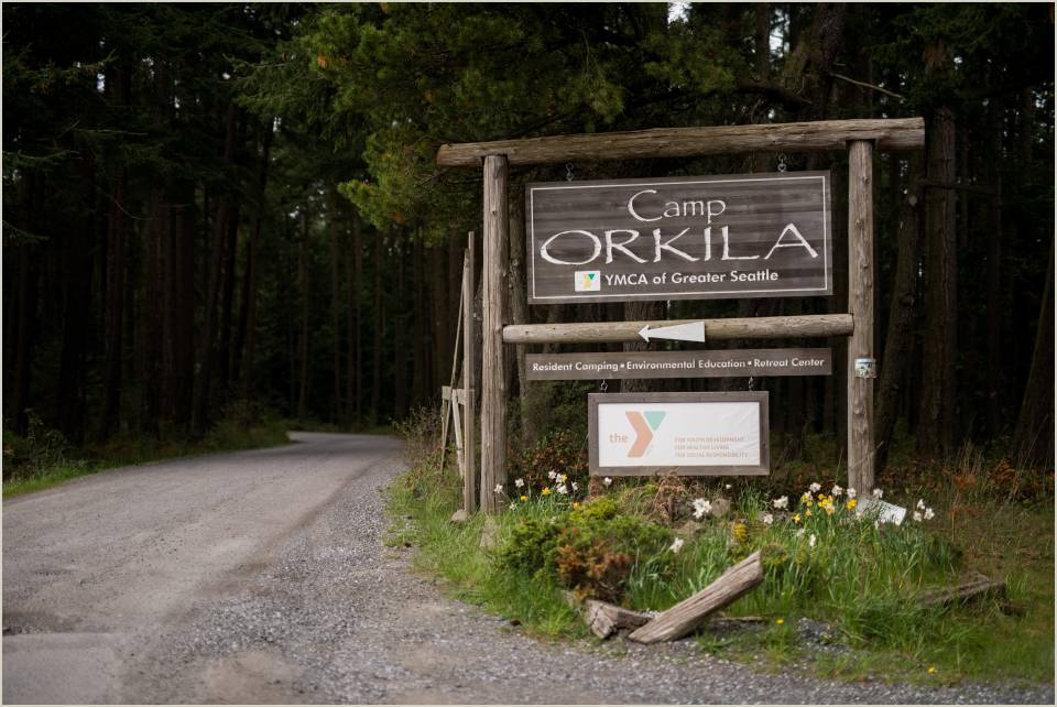 ymca camp orkila orcas island washington