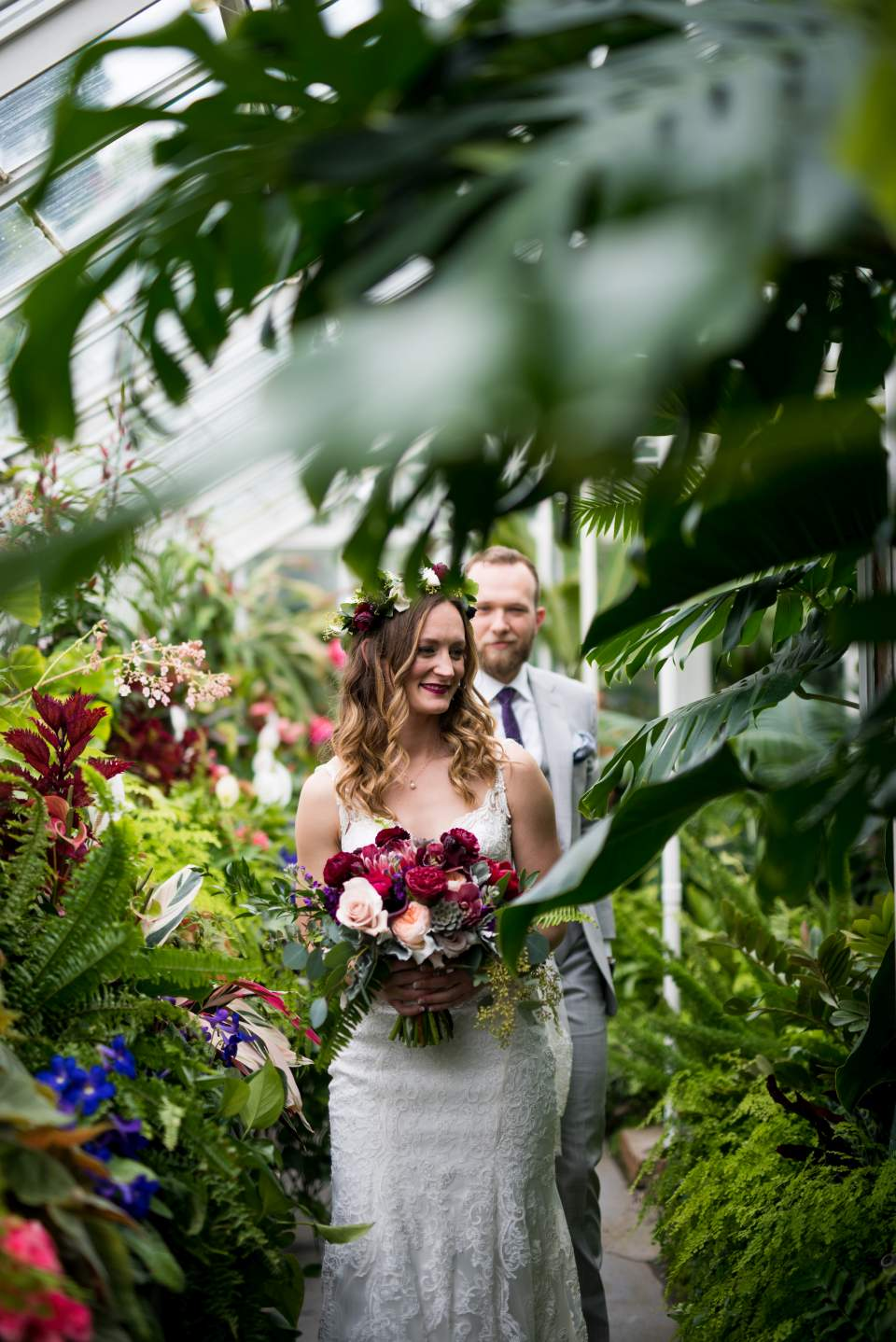 best boho chic locations in seattle volunteer park conservatory