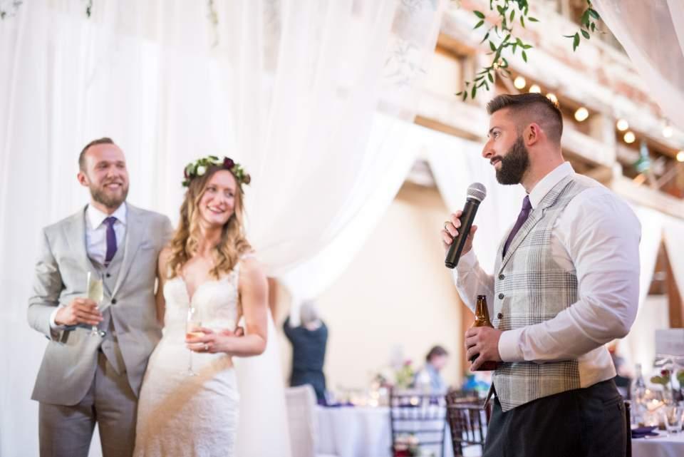 candid wedding photos at seattle wedding