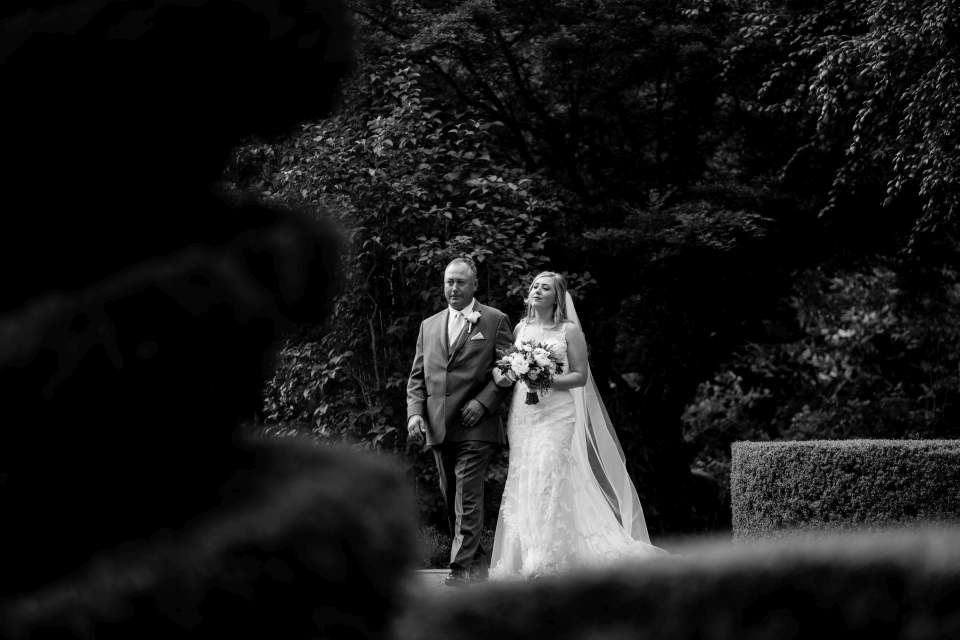 documentary style wedding photography in seattle