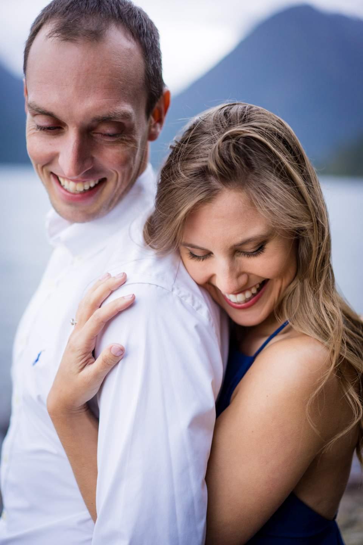 emotive engagement photos