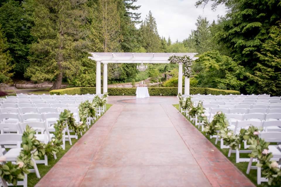 rock creek gardens ceremony site