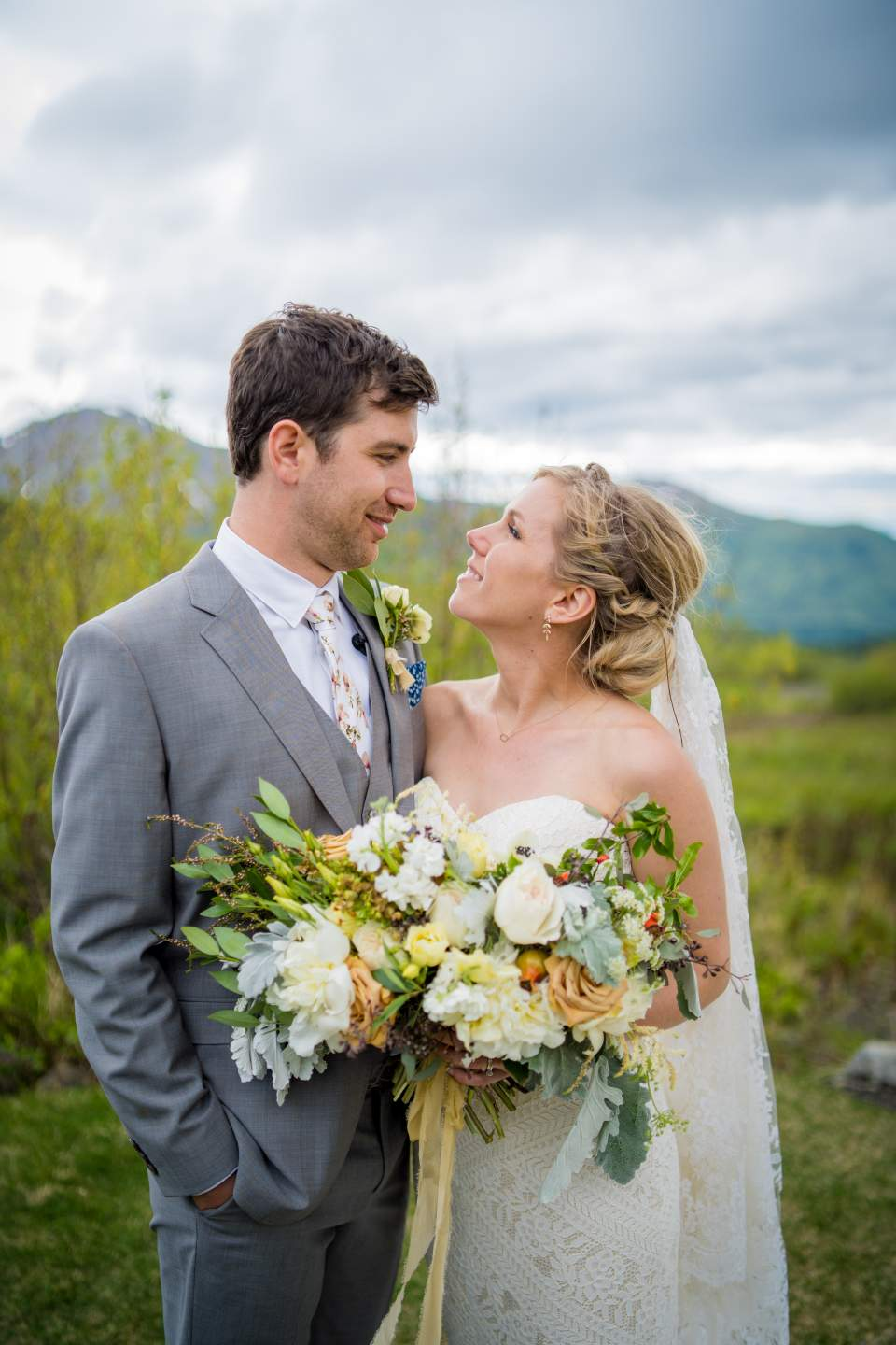 alpenglow lodge wedding