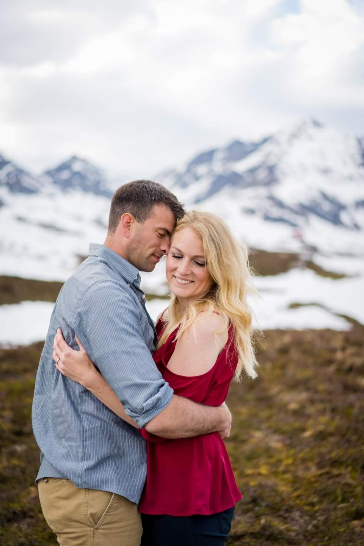anchorage couples photos