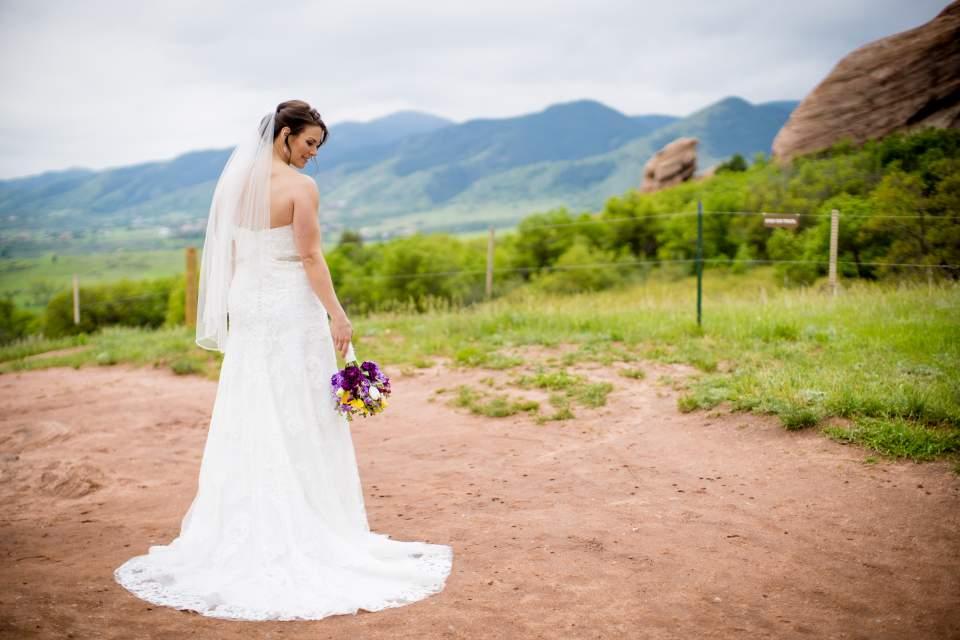bridals in denver colorado